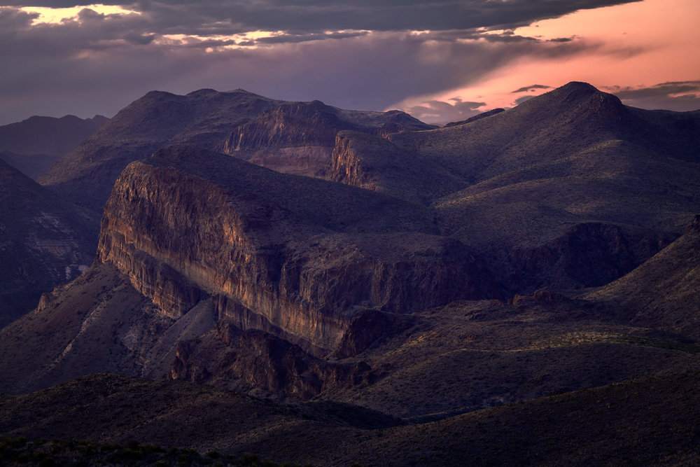 Blue Hour in the Distance at Big Bend.jpg