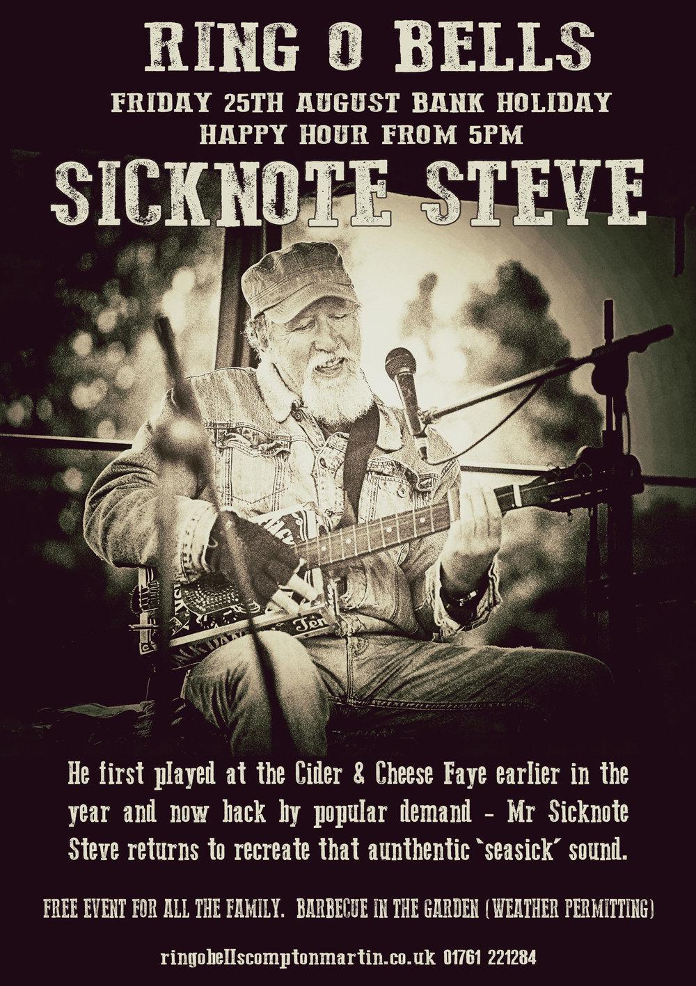Sicknote Steve Poster.jpg