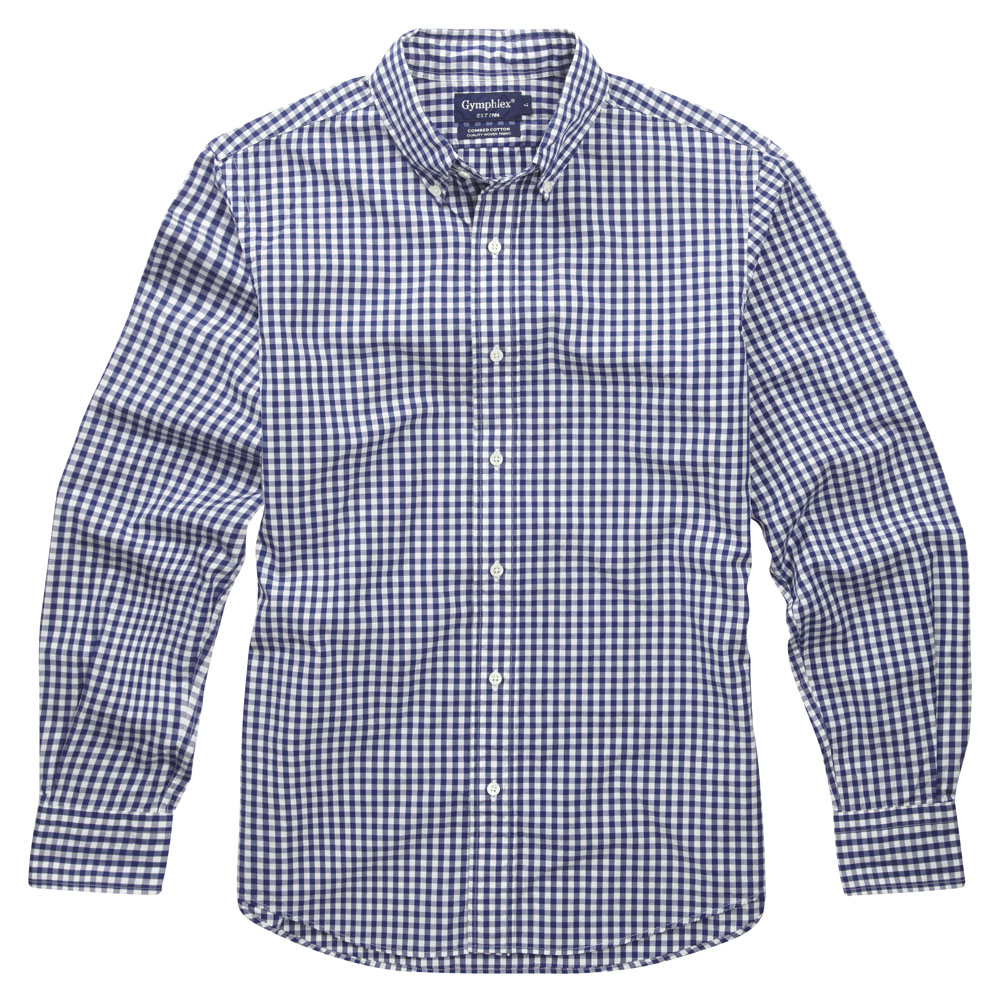 Gymphlex, button down day shirt - £65 (2).jpg