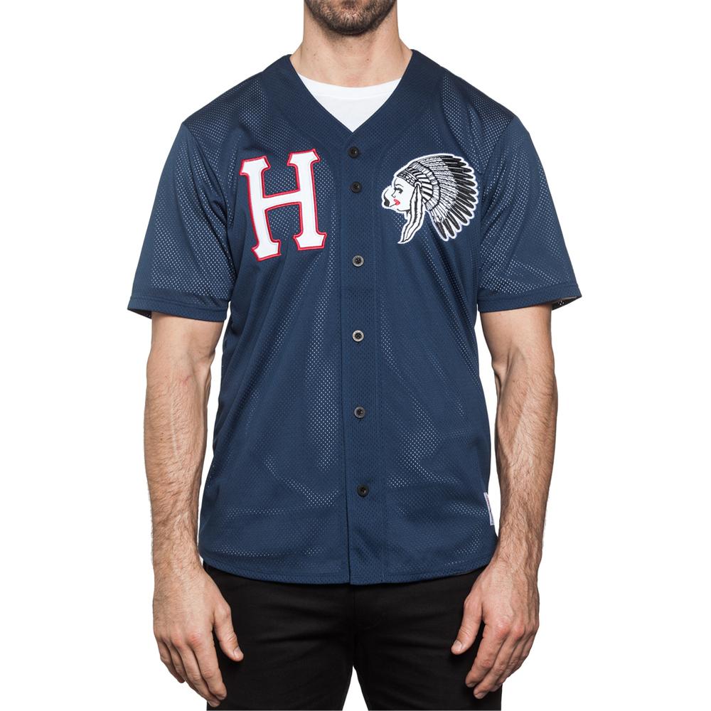 huf_bts15_cheif_baseball_shirt_navy_front.jpg