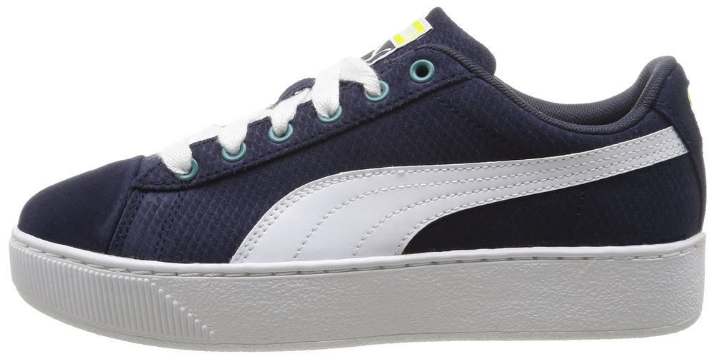 Women's Puma Exclusive Blue Trainer £60 @ Amazon.co.uk.jpg