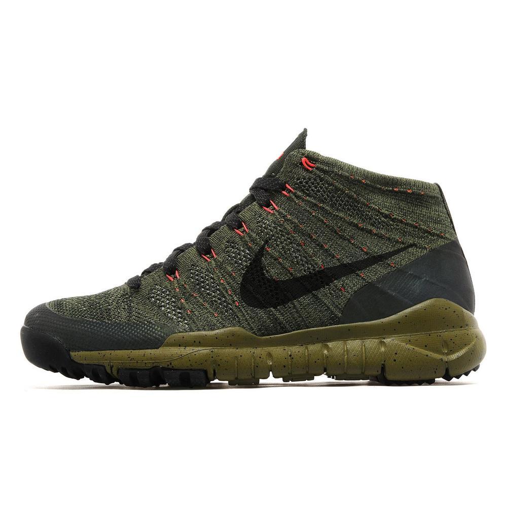 www.jdsports.co.uk Nike Flyknit Trainer Chukka FSB £150 @ JD - army green.jpg