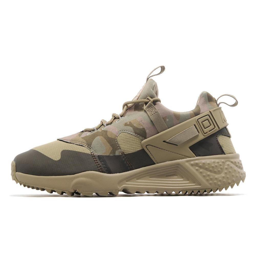 www.jdsports.co.uk Nike Air Huarache Utility in Khaki £100 @ JD.jpg