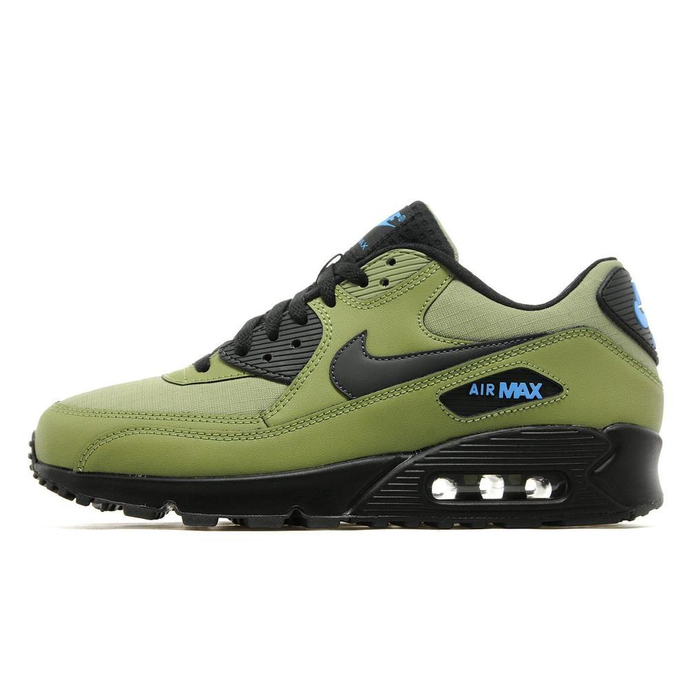 www.jdsports.co.uk Nike Air Max 90 in Aligator Green £95 @ JD.jpg