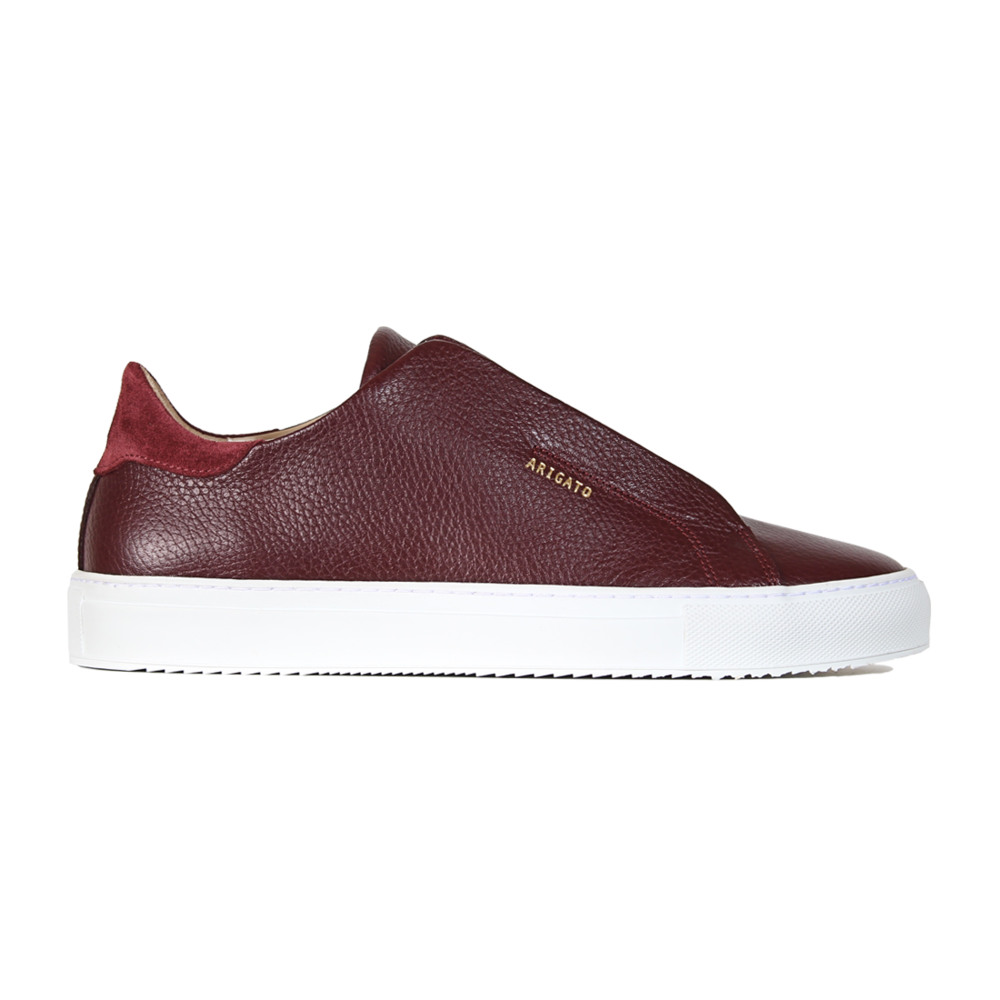 AXEL ARIGATO LACELESS CLEAN 90 £150 - red.png