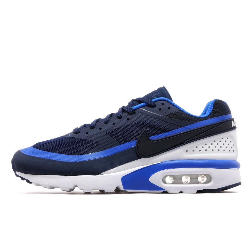 www.jdsports.co.uk Nike Air Max BW Ultra Blue @JD Sports £105  mens.jpg