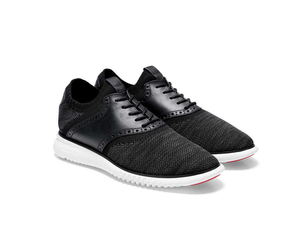 Cole Haan_2.ZERØGRAND Packable Saddle Knit_Black.jpg