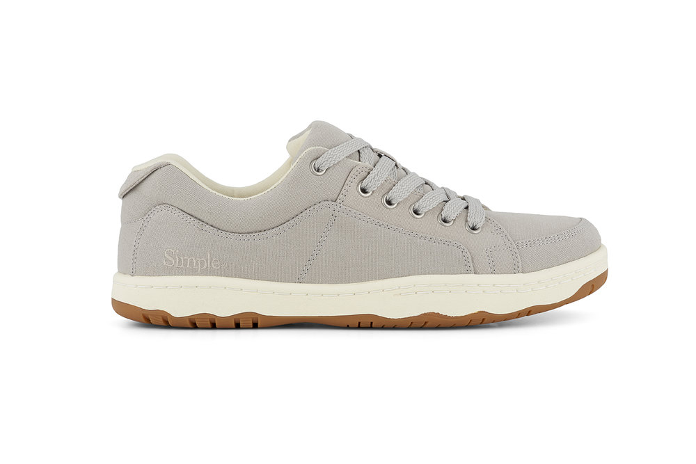 Simple_OS Sneaker Canvas_Light grey.jpg