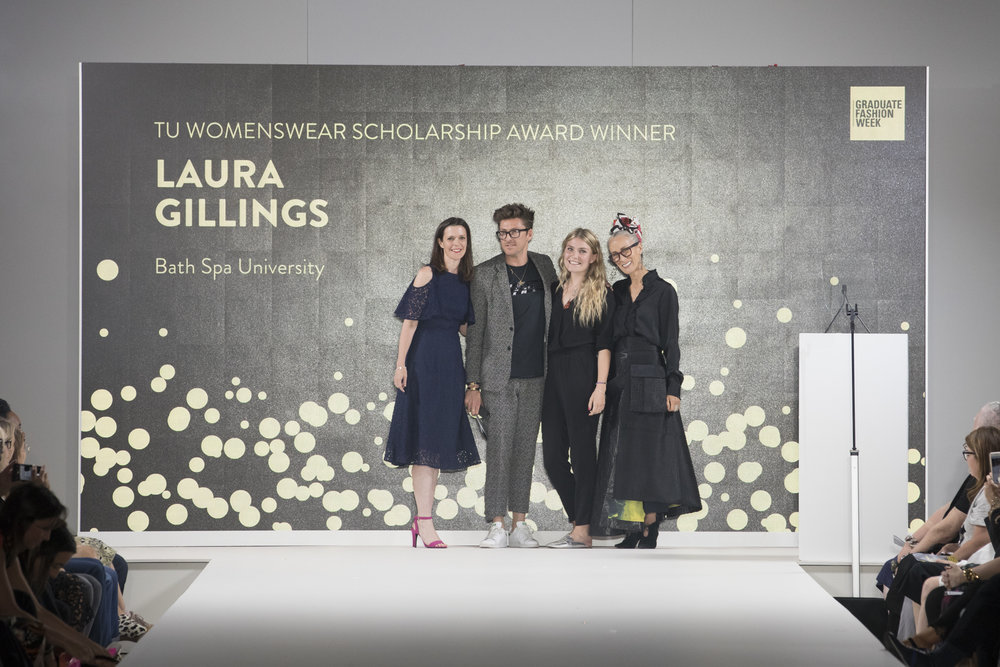 GFW_Laura Gillings Bath Spa University- Tu Scholarship Sainsburys womenswear.JPG