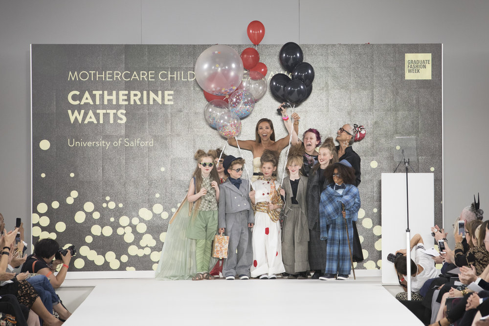 GFW-Catherine Watts - University of Salford - Mothercare Childrenswear Award.JPG