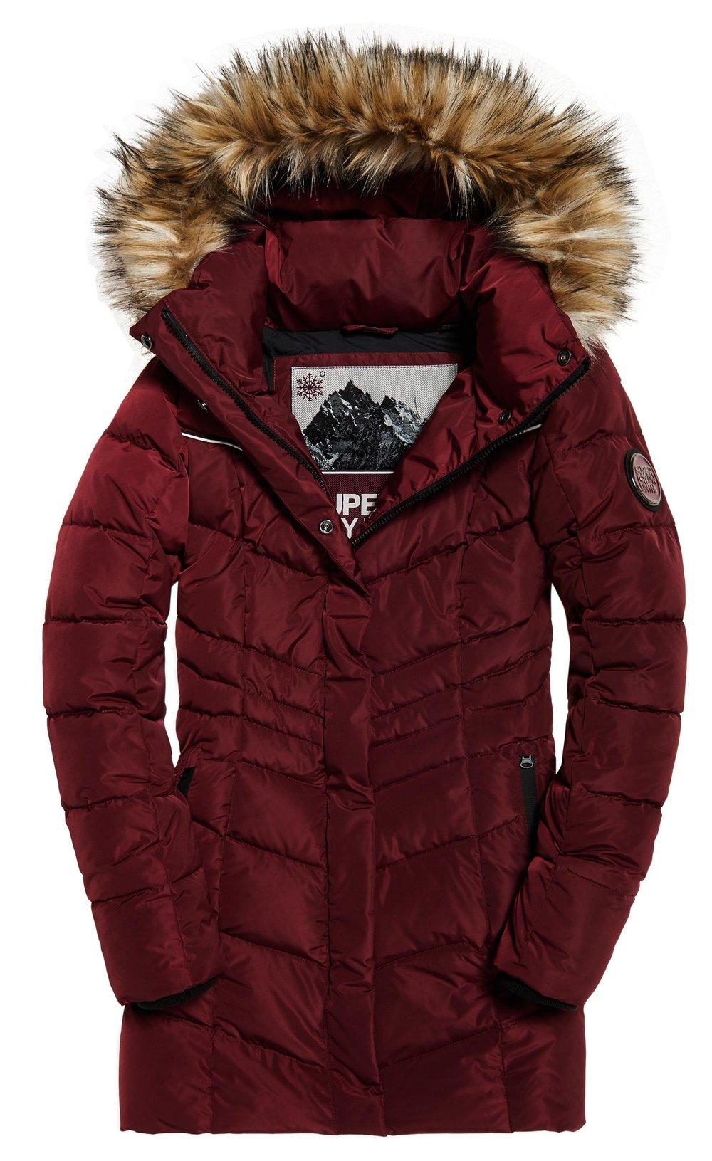 Supedry Glacier Parka Jacket £124.99 www.superdry.com.jpg