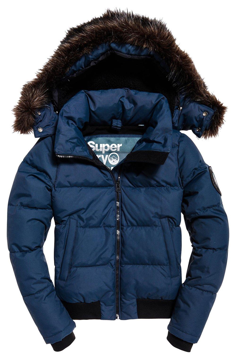 Superdry Everest Ella Bomber £114.99 - 169.95€ www.superdry.com.jpg
