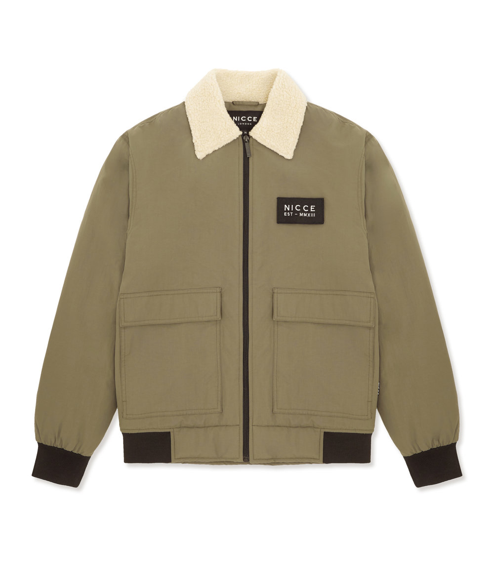 Nicce Flight Jacket £85 NoCode_KHA_01.jpg