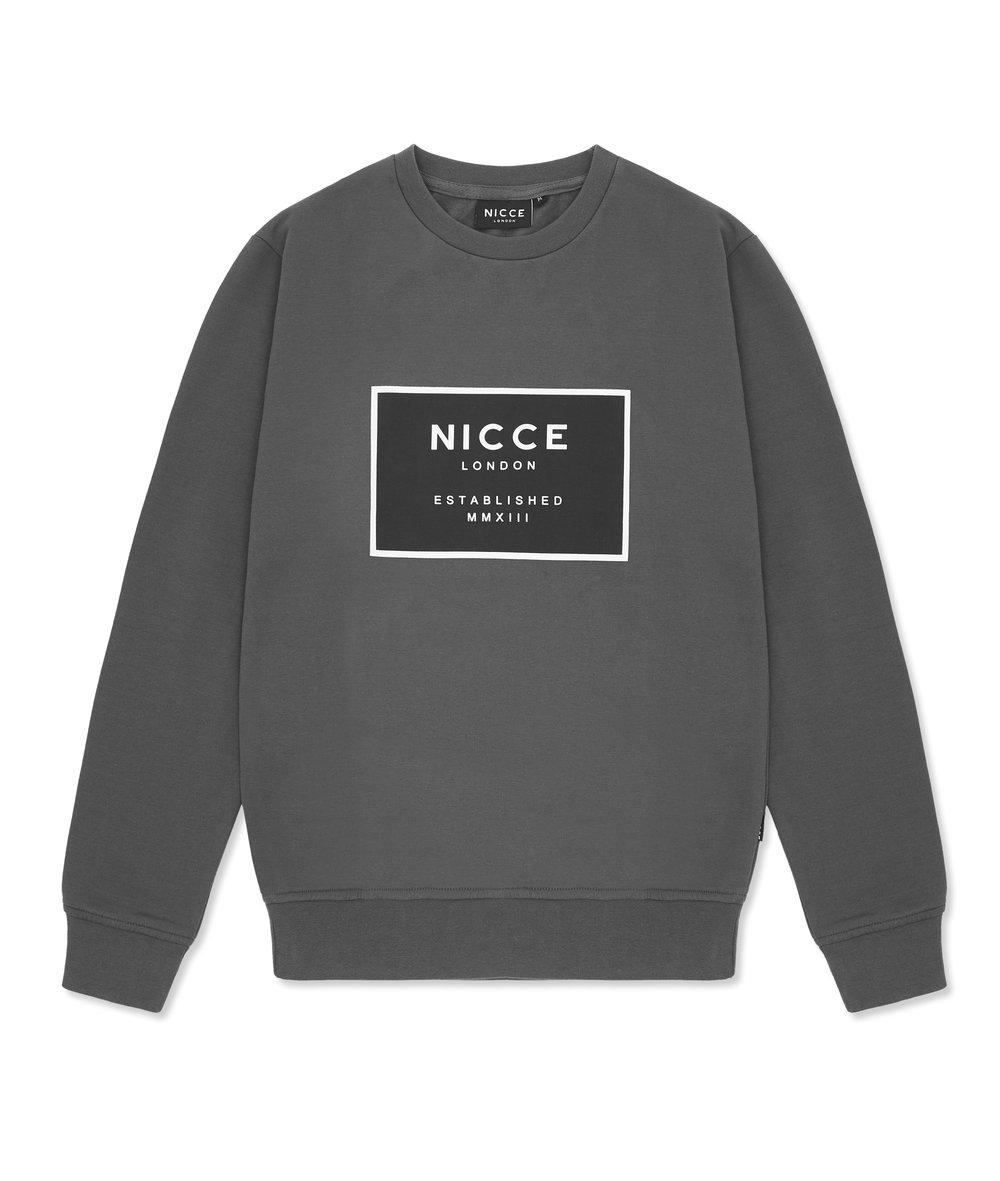 NICCE Est. 13 Sweatshirt. £50