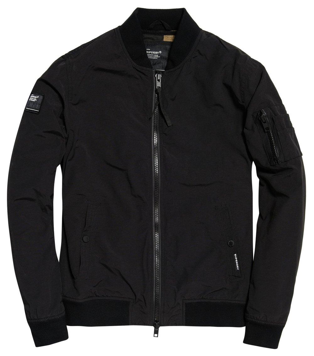 Superdry Rookie Air Corps Bomber Jacket £74.99 www.superdry.com.jpg
