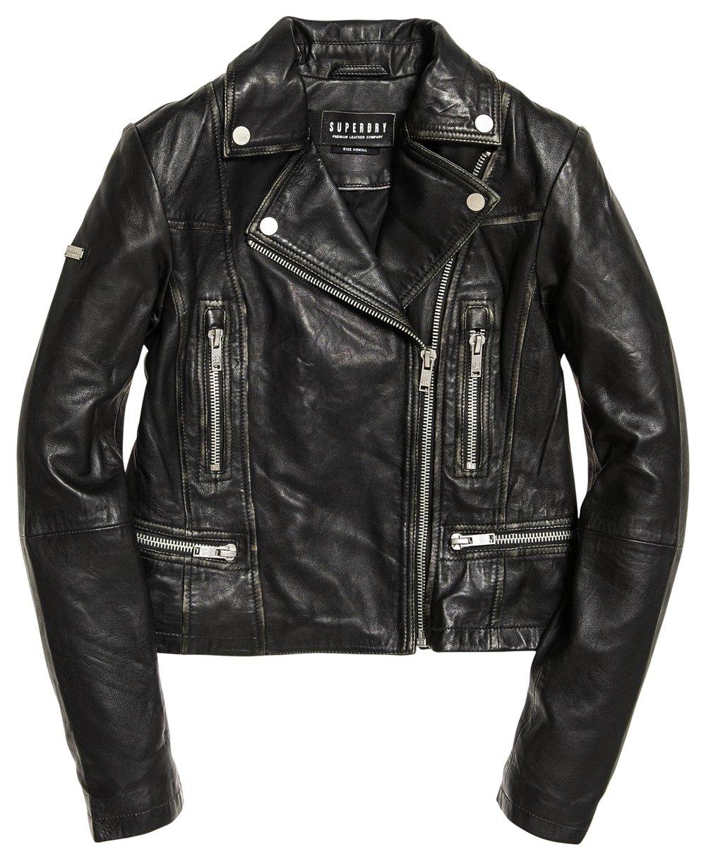Superdry L.A Leather Biker Jacket £149.99 www.superdry.com.jpg