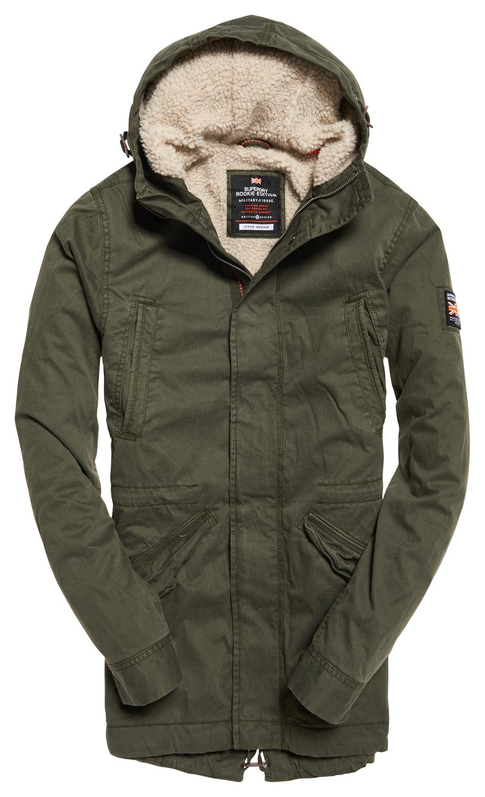 Superdry New Military Parka £99.99 www.superdry.com.jpg