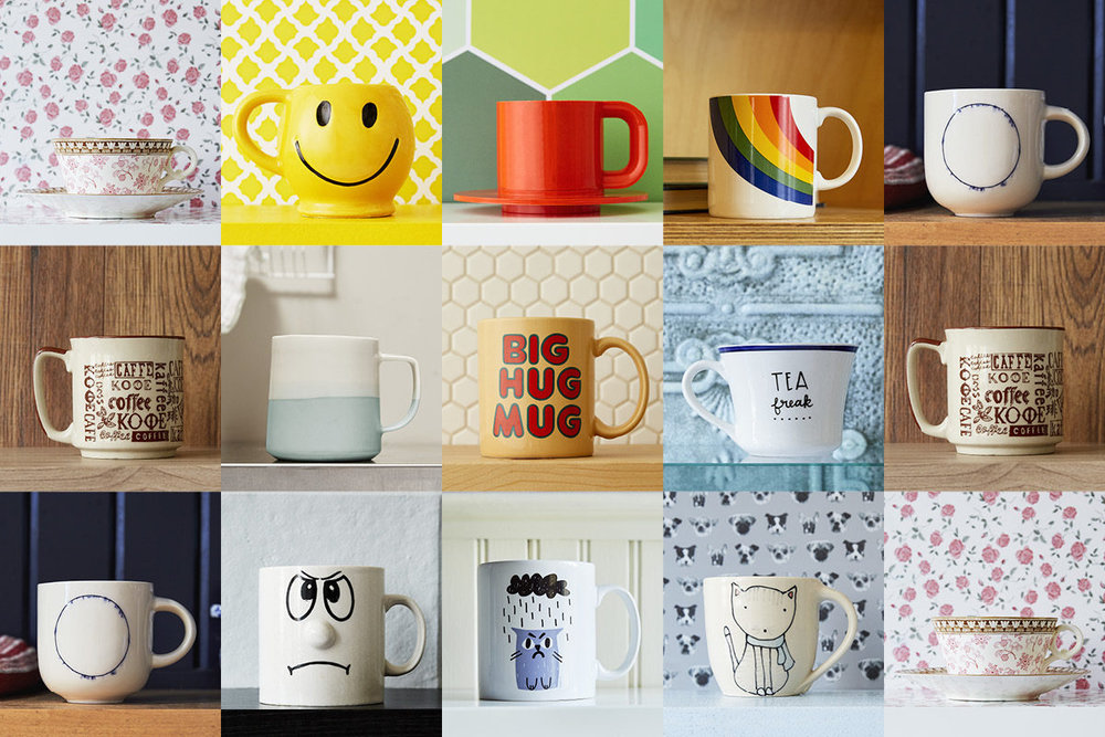 Brand campaigns - Etsy's first official brand campaign,