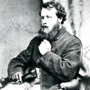 Alexander Smith of Glasgow