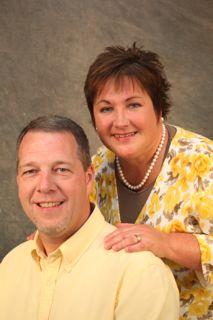 Sandra & Craig Kuehn