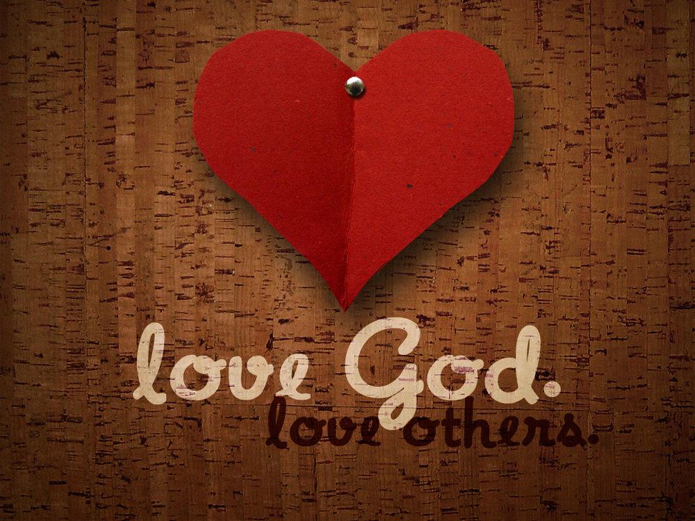 love_god
