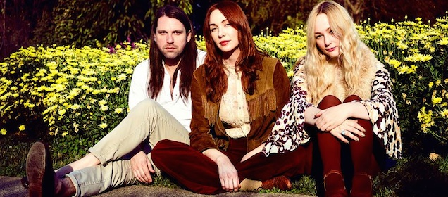 Tashaki Miyaki @ The Church on York