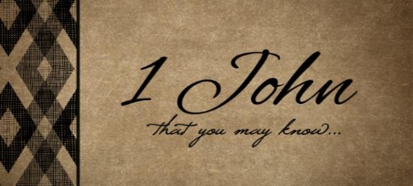 John's letter of assurance