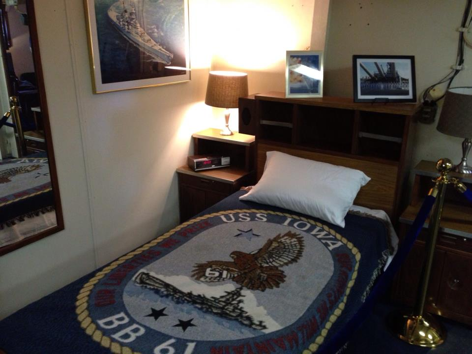 cap bed