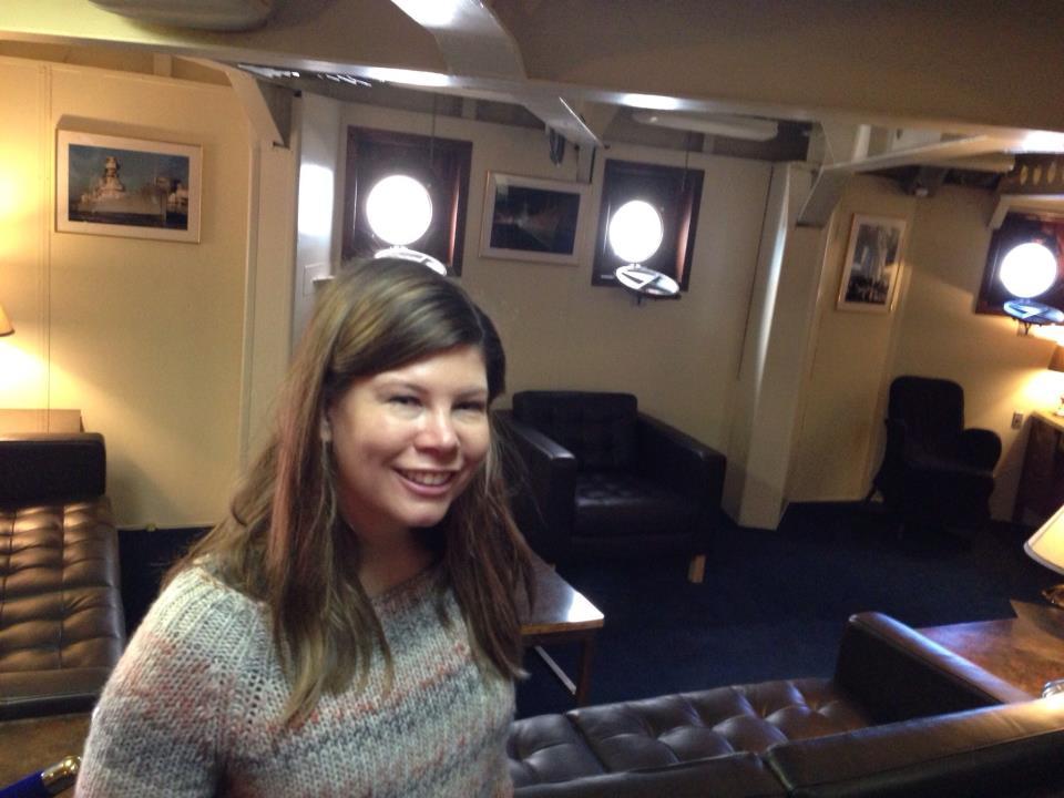 me in captain room