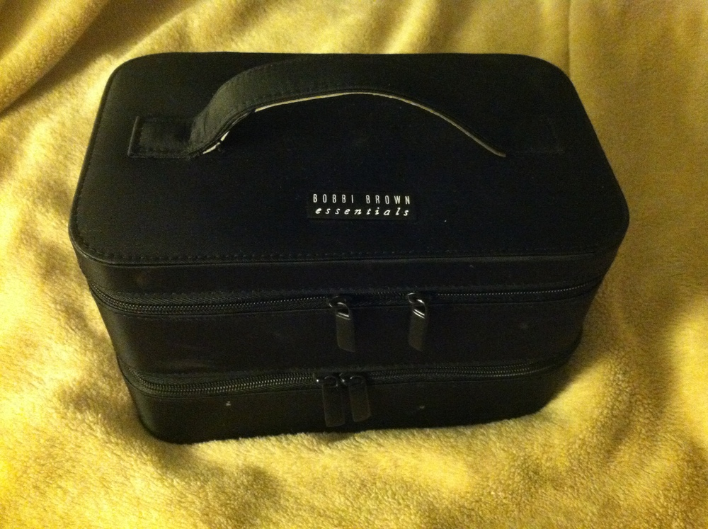 Bobbi Brown Make-up Case