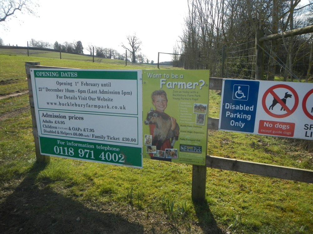 Want be a farmer? Why, yes please! I want my 36th birthday party to be at Bucklebury Farm Park.