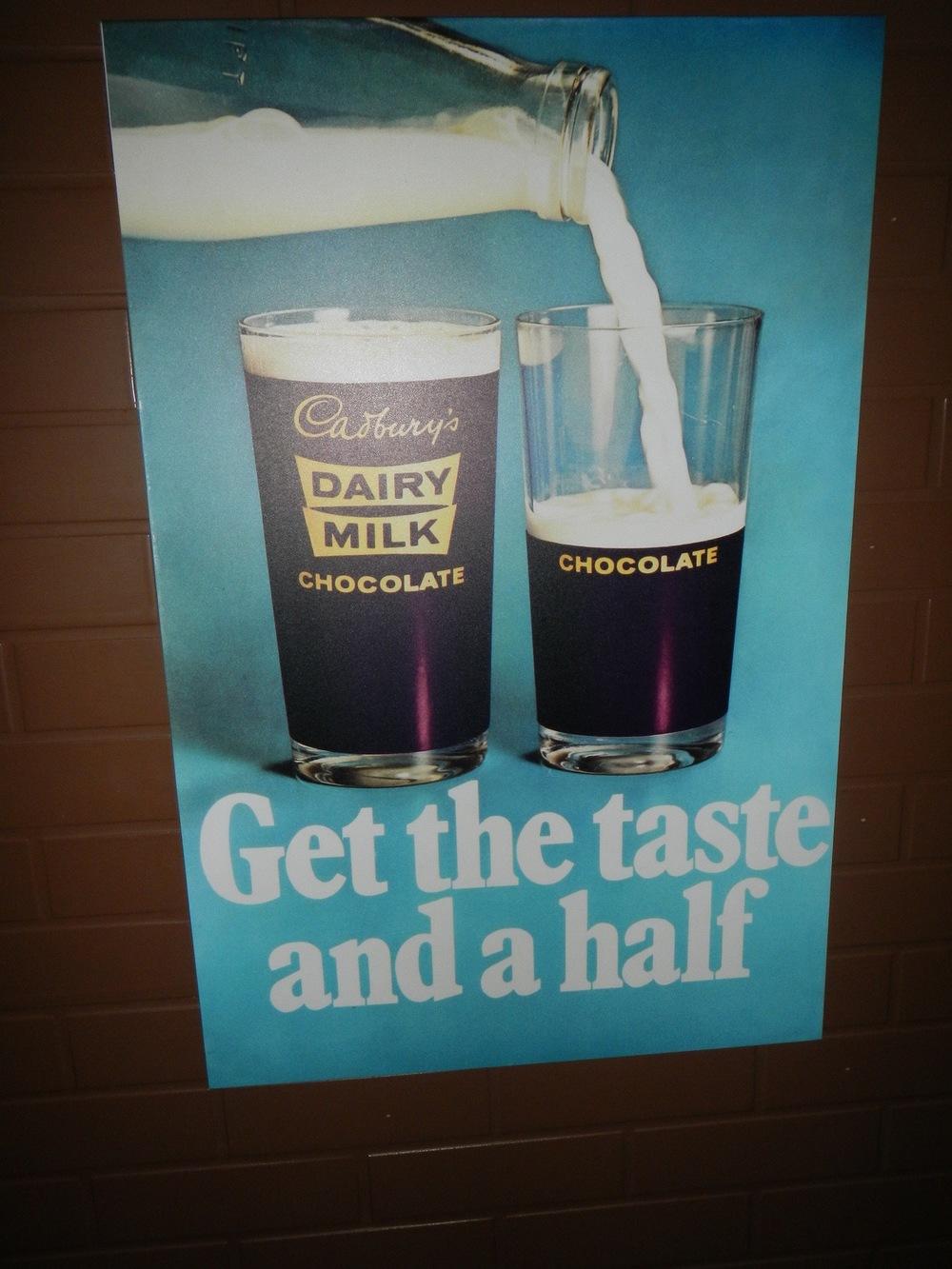 Diary Milk