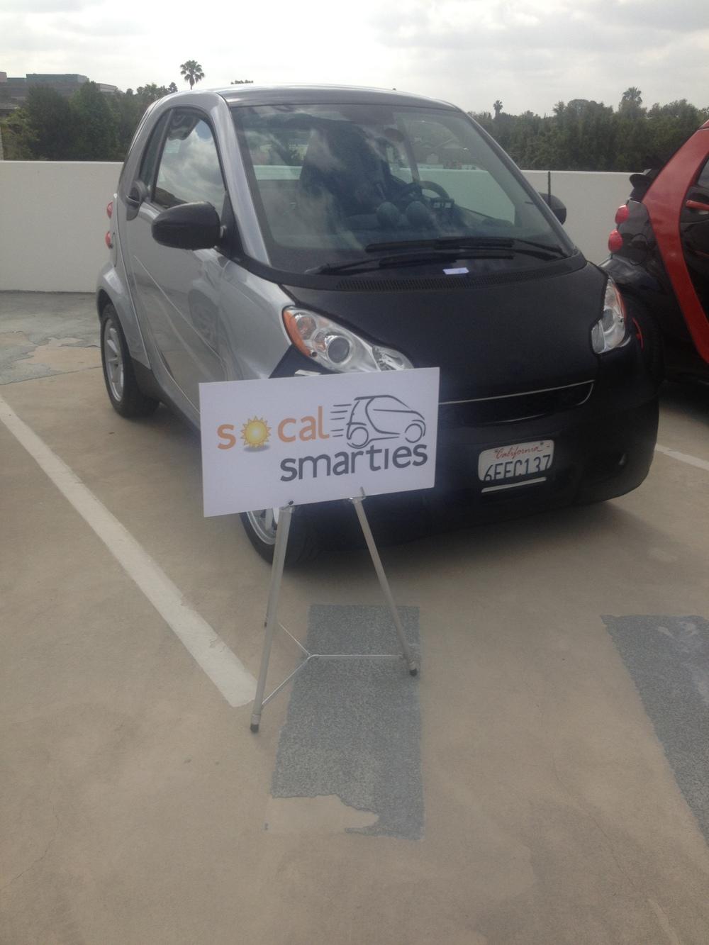 SoCal Smarties
