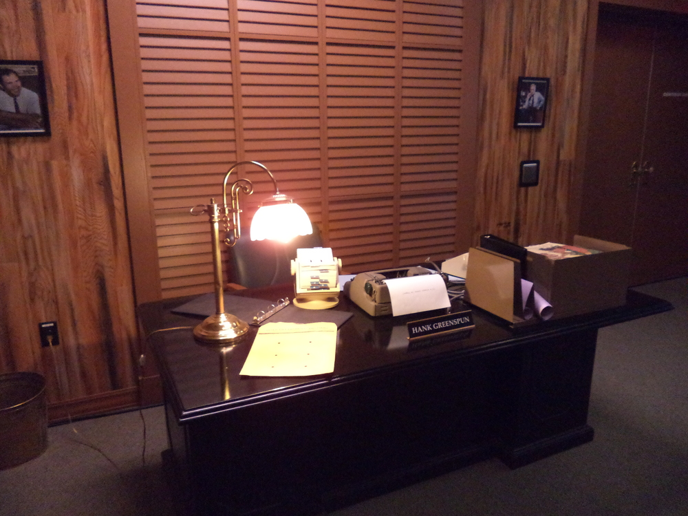 Mob office