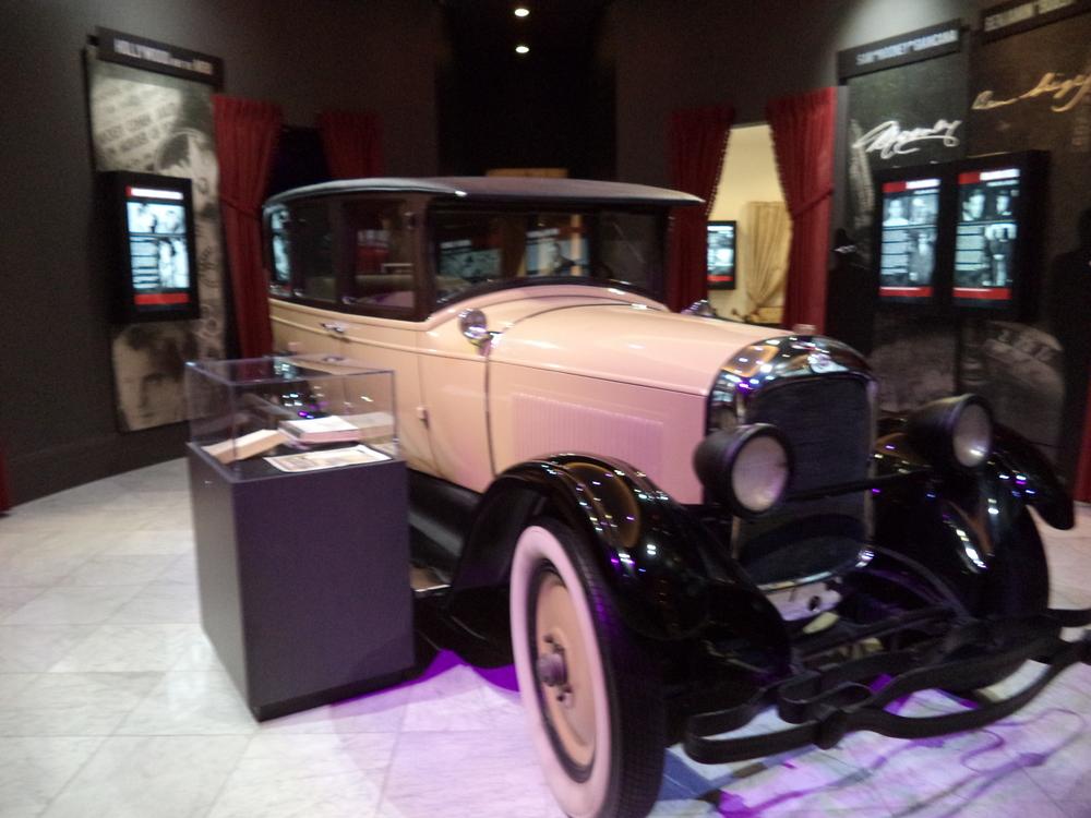 Mob car