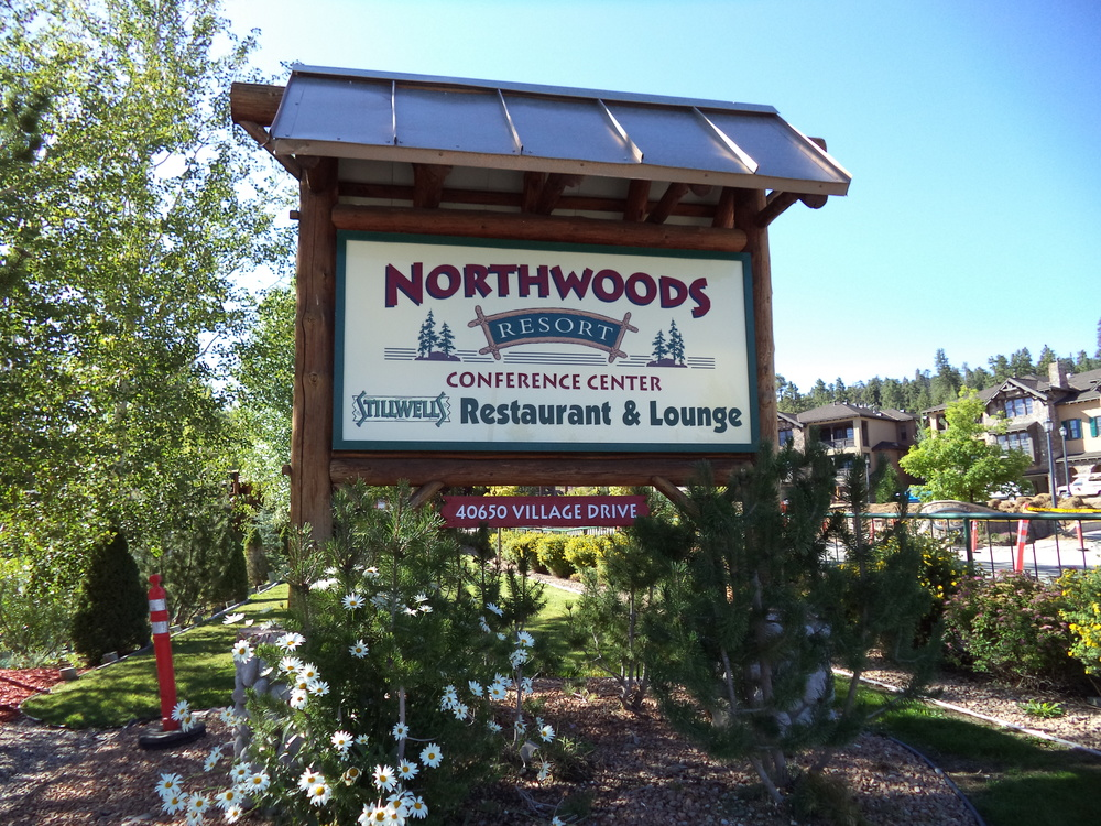 NorthWoods Resort= Big Bear, California