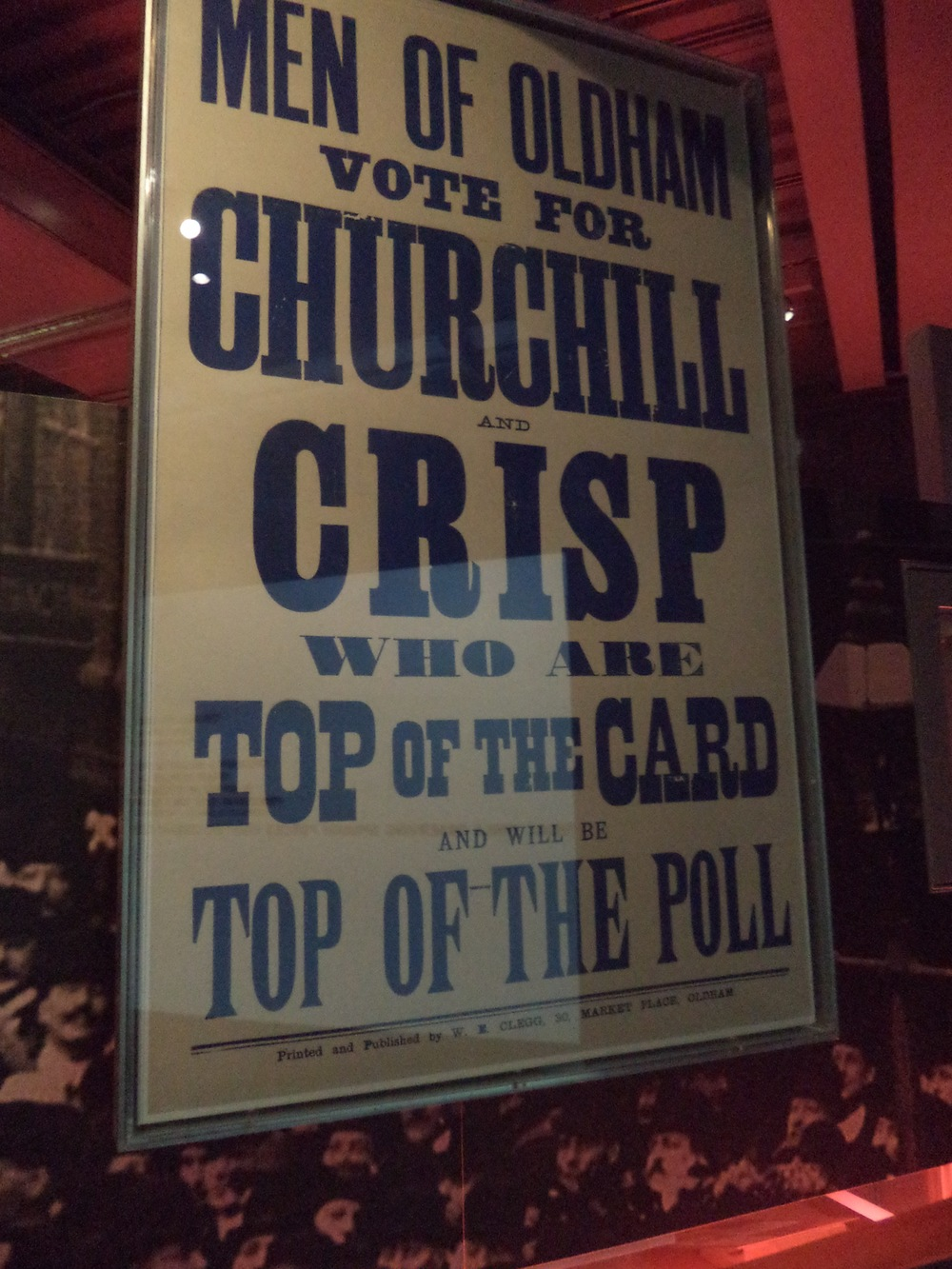 Vote Churchill
