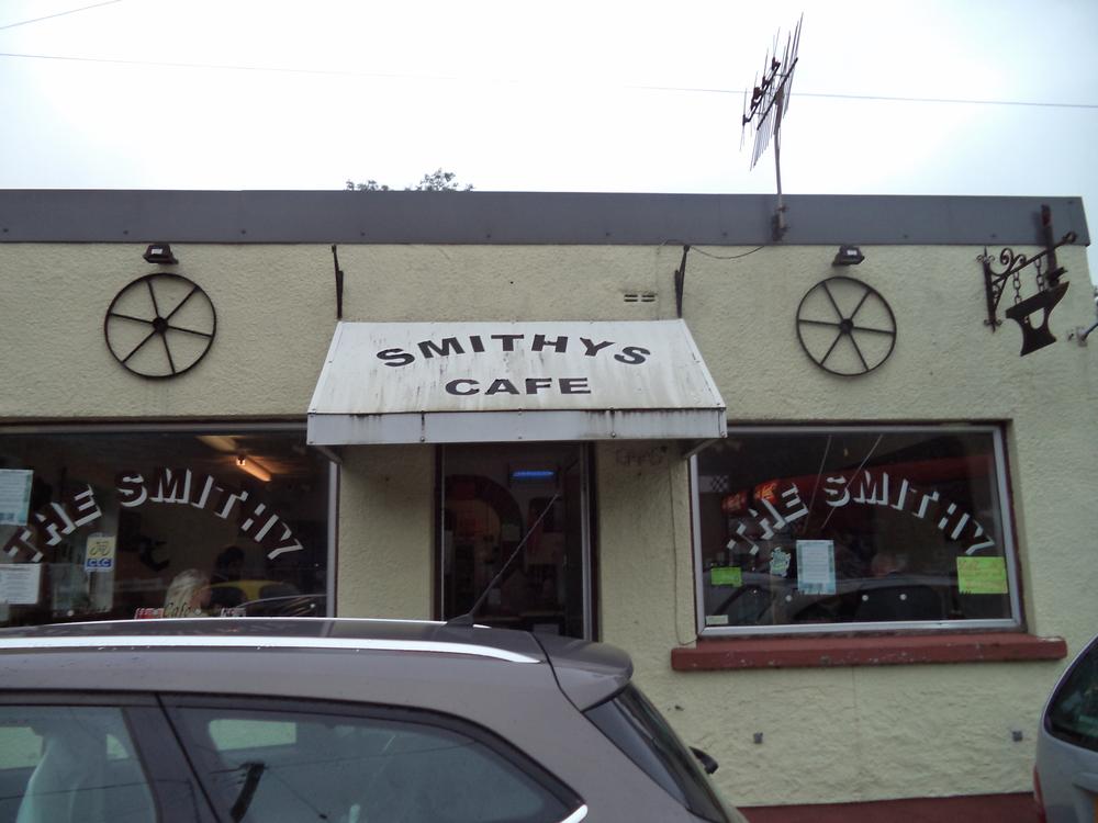 Smithy's Cafe