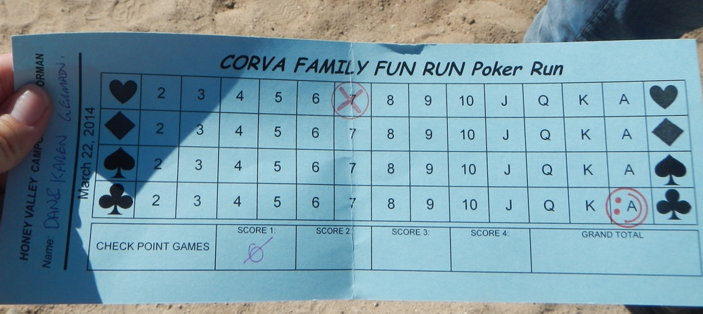 Free poker run score sheets : 400 poker chip set