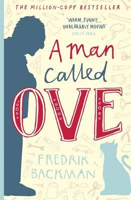 Book Review Fredrik Backmans A Man Called Ove Always Packed For
