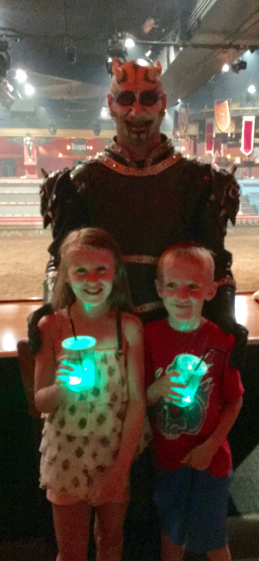 The following night we took them to their first Cirque Du Soleil show The Beatles Love at Mirage.  sc 1 st  Always Packed for Adventure! & Summer 2016- Vegas with Kids: Shows and Activities u2014 Always Packed ...