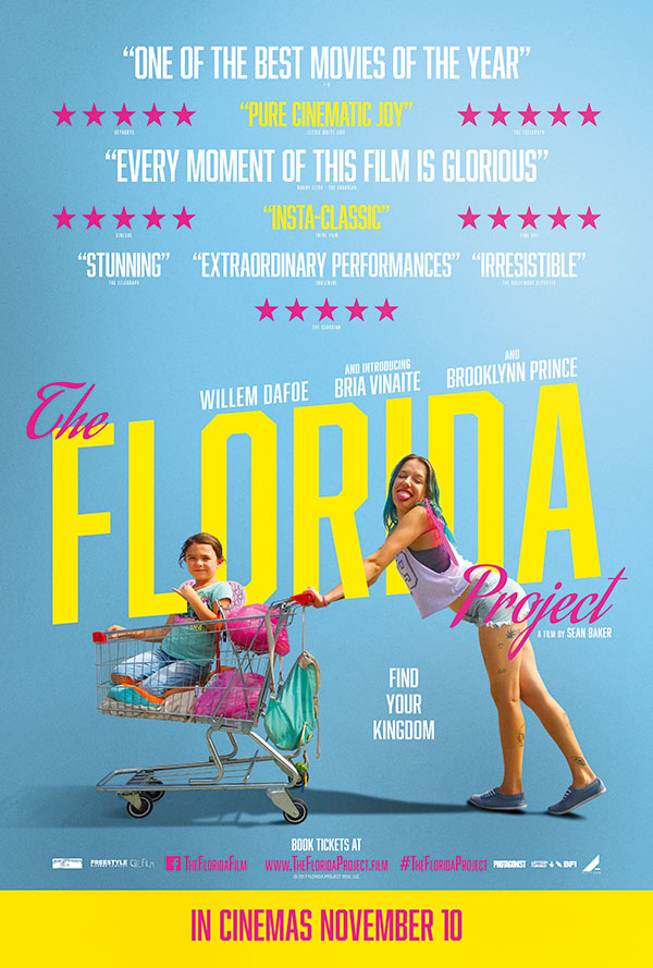 the florida project full movie hd