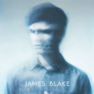 James Blake   James Blake   A&M/ATLAS; 2011