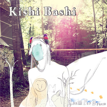 Kishi Bashi   Room for Dream EP