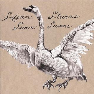 Sufjan Stevens   Seven Swans   Sounds Familyre; 2004