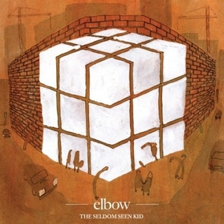 Elbow The Seldom Seen Kid Geffen/Fiction; 2008