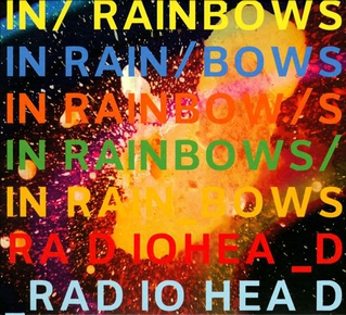 Radiohead   In Rainbows   self-released; 2007