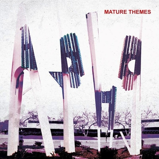 Ariel Pink's Haunted Graffiti   Mature Themes   4AD; 2012