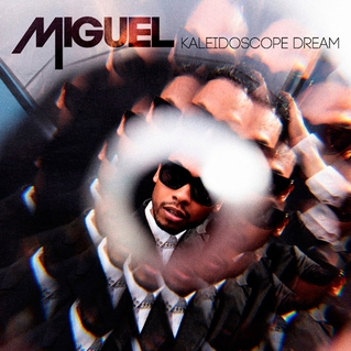 Miguel   Kaleidoscope Dream   RCA; 2012