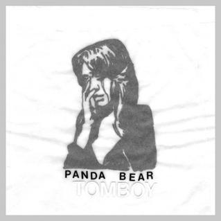 Panda Bear   Tomboy   Paw Tracks; 2011